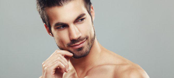Rasieren, Haut und Bart pflegen mit Kokosöl