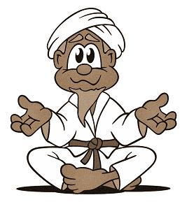 Kokosöl Guru